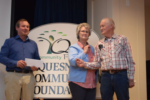 Quesnel & District Heritage Association